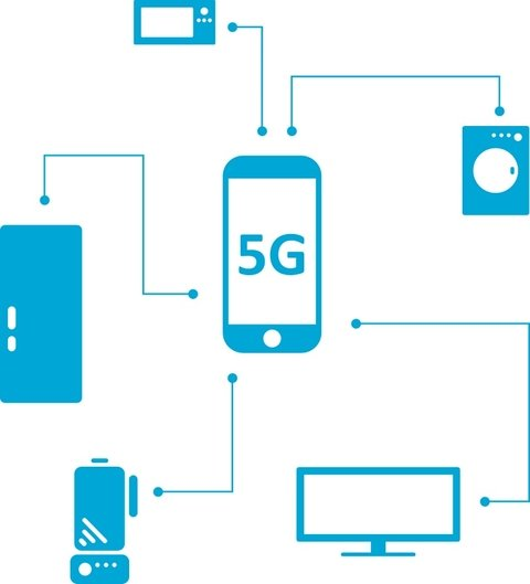 Intel has seen growing interest in 5G applications for different form factors