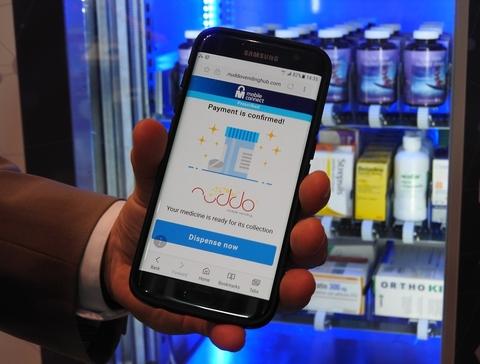 How do you hack a phone vending machine - bigbendi.com.au