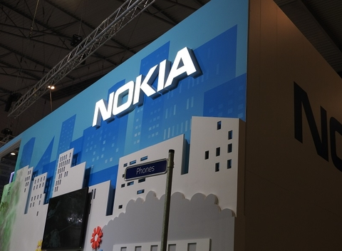 Nokia Corporation (NOK) stock Dividend Yield stands at 4.28%