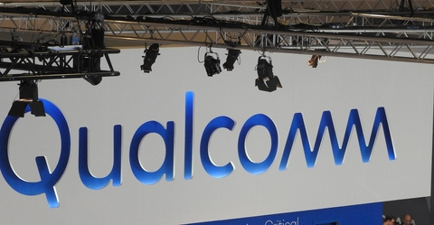 Qualcomm to refile NXP bid after China rejects initial remedies