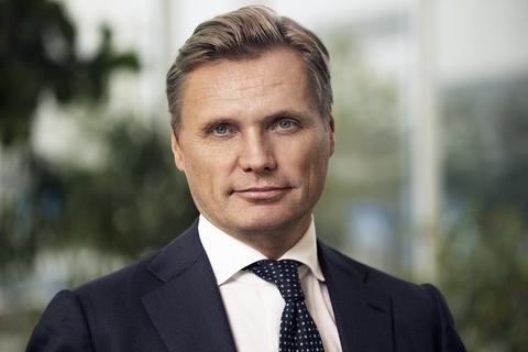 Fredrik Jejdling