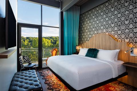 Time Hotel In Nyack N Y Installs S Alexa Guestrooms