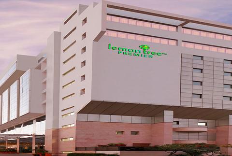 Lemon Tree Hotels Scores Ipo Roval