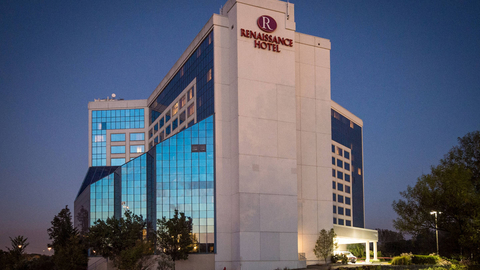 Interstate Hotels Resorts To Operate The Renaissance Philadelphia Airport