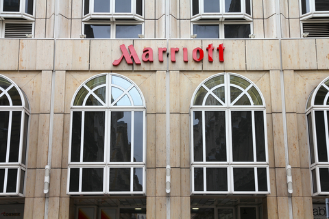 China Shuts Down Marriot Website Over Taiwan and Tibet Error