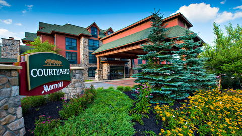 Waterford Hotel Group Oints New Gm For Lake Placid Marriott