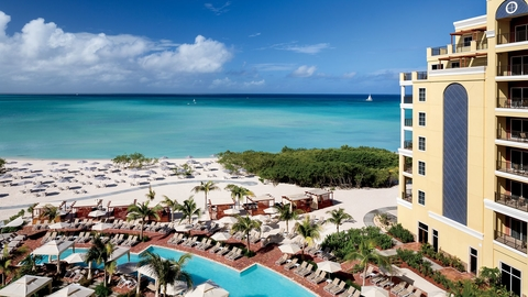 St Kitts To Get First Ritz Carlton Hotel Hotel Management