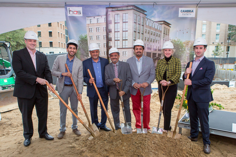 Choice Begins Development On New Cambria Hotel In Savannah Ga