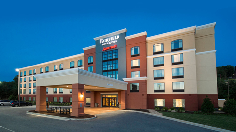 The Fairfield Inn Suites Lynchburg Va Photo Credit Marriott International