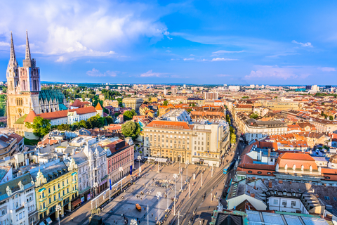 Serbian company seeks deal for intercontinental hotel in zagreb serbian company seeks deal for intercontinental hotel in zagreb croatia altavistaventures Images