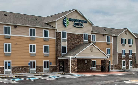 Choice Hotels puts focus on the upscale segment in 2018