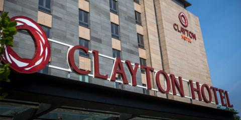 Clayton Hotel Cardiff