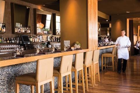 Joie de vivre names new f b staff at san francisco hotel for Hotel americano restaurant
