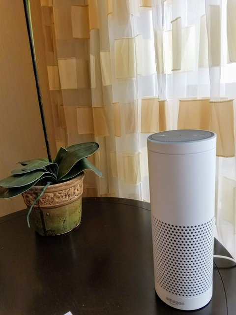 With Alexa for Hospitality, Marriott adds Amazon to the