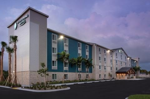 Choice Hotels Woodspring Suites Deerfield Beach Opens In Florida