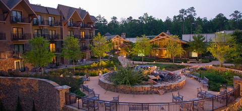 Callaway resort implements guestware for guest service - Callaway gardens mountain creek inn ...