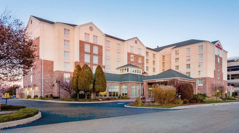 MCR Acquires Rhode Islandu0027s Hilton Garden Inn Providence Airport/Warwick Home Design Ideas
