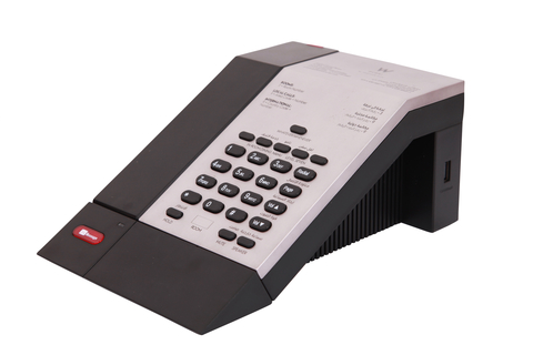 Will guestroom telephones ever be replaced? | Hotel Management