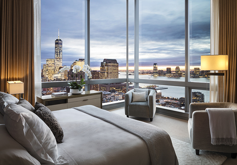 Trump Soho In New York Is Now The Dominick Hotel