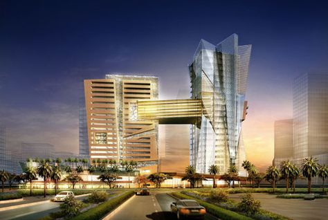 Five Star Hotels In Qatar Announcing The New Solís Doha