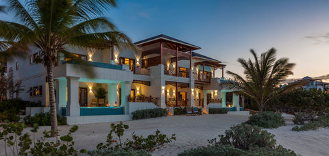 Zemi Beach House Resort Spa