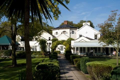 Luxury Hotel Buzz Monkey Island Estate Opening In Bray Spring 2018