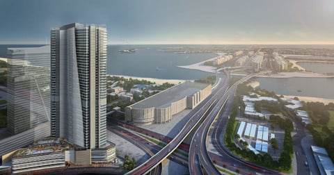 AVANI Hotels Announces Third Property in Dubai