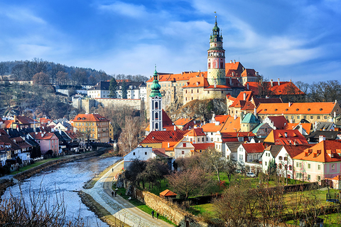 Prague Xantana/ iStock / Getty Images Plus/ Getty Images
