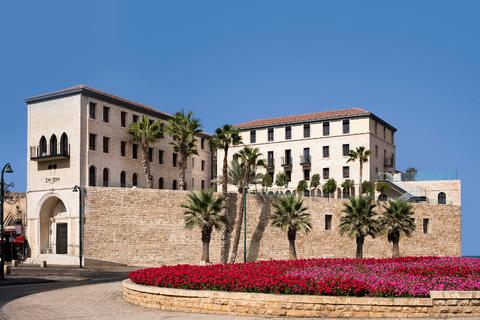 The Setai, Tel Aviv