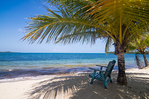 Placencia Belize - laddio1234/iStock/Getty Images Plus/Getty Images