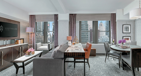 The Top New York City Hotels From Each Neighborhood | Luxury