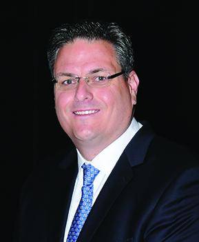 Signature Travel Network CEO & President, Alex Sharpe