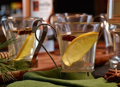 Ketel One Oranje Midnight Toddy cocktail - 6 Hot Toddy Voddy vodka recipes