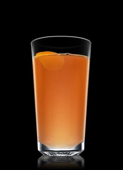 Absolut Vodka Absolut Apeach Toddy cocktail - 6 Hot Toddy Voddy vodka recipes