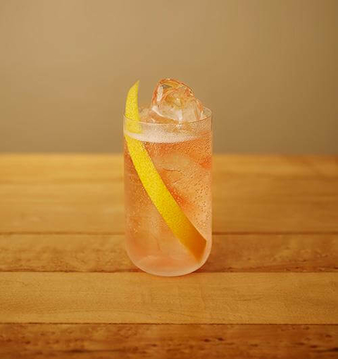 Seedlip Spice & Aromatic Tonic - 12 Mocktail Recipes for Dry January