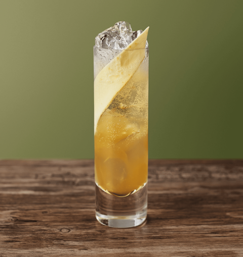 Pear & Parsnip Soda - 12 Mocktail Recipes for Dry January