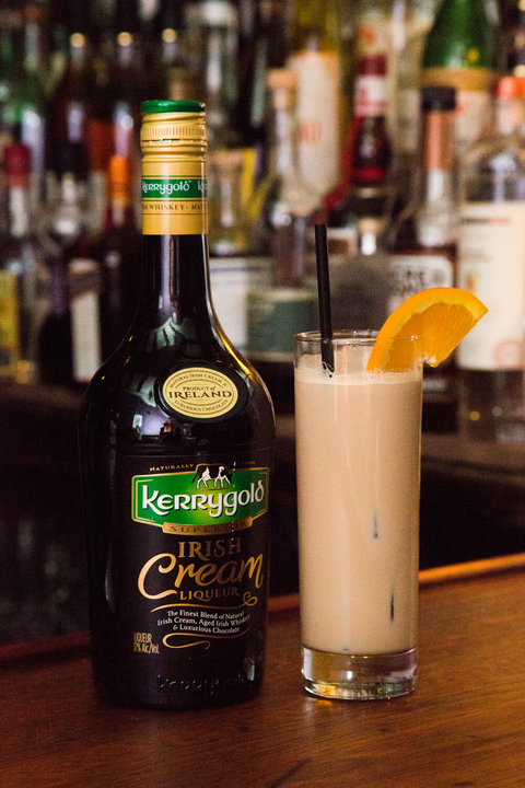Irish Slang cocktail - 5 High-Octane Libations for National Irish Coffee Day