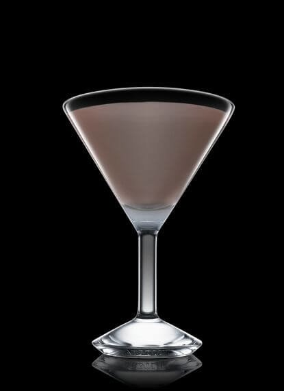 Absolut Vodka Red Star Alexander cocktail - The Mysterious History of the Brandy Alexander