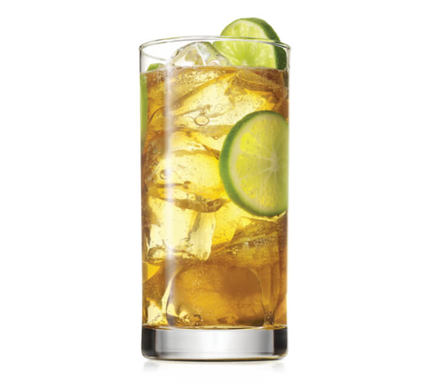 Woodford Reserve Thoroughbred cocktail - When Celebrations Collide - Cinco de Derby