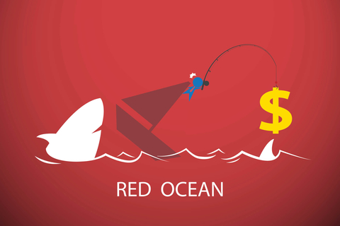 Red ocean strategy - Are You a Red Ocean or Blue Ocean Restaurant?