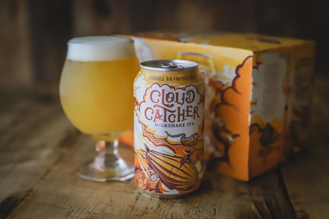 Odell Brewing Co. Cloud Catcher IPA