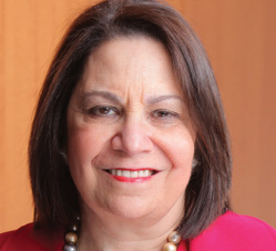 Linda A Goldstein