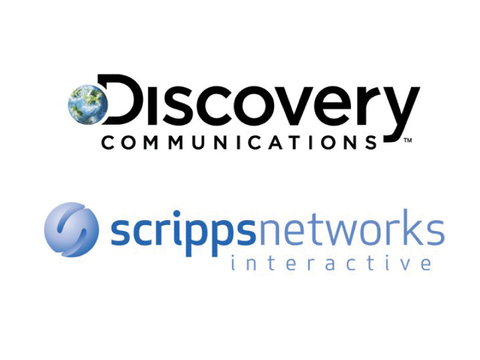 Discovery Buys Scripps
