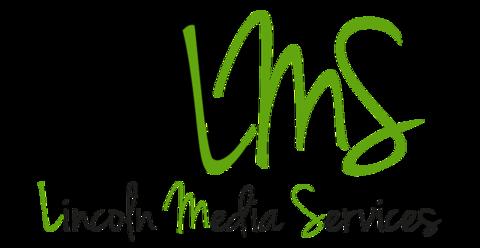 Lincoln Media logo