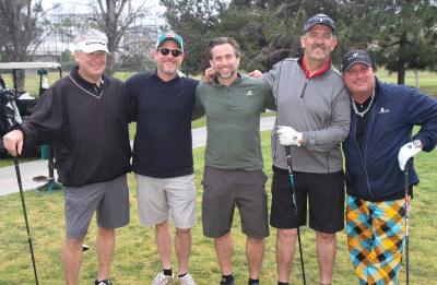 MTC Expo Golf Tournament