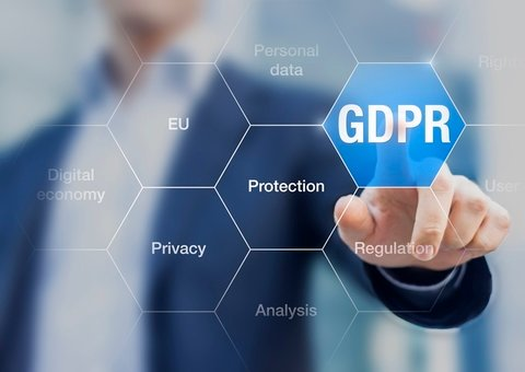 Hybrid cloud: The road to GDPR readiness