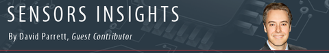 Sensors Insights by David Parrett