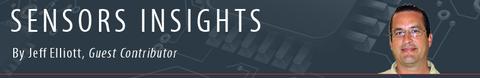 Sensors Insights by Jeff Elliott