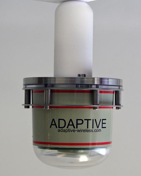 An Adaptive central controller.