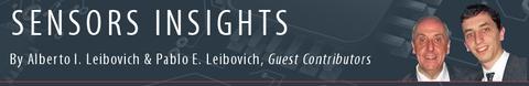 Sensors Insights by Alberto I. Leibovich & Pablo E. Leibovich
